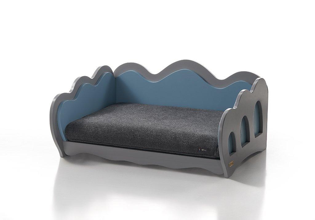 cuccia per cani nuvola