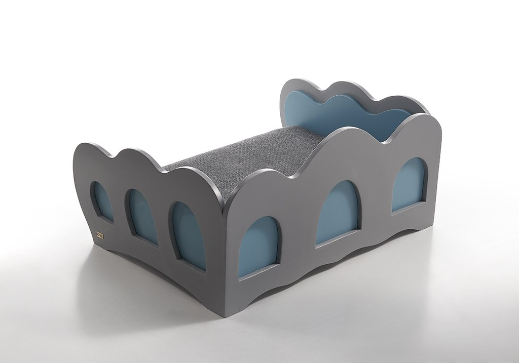 divanetti per cani nuvola